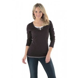 2-in-1-shirt, CORLEY